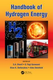 Handbook of Hydrogen Energy