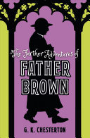 The Further Adventures of Father Brown