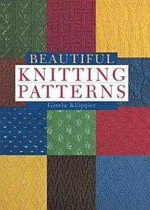 Beautiful Knitting Patterns Book