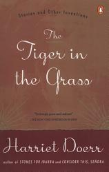 The Tiger in the Grass PDF