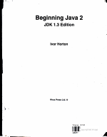 BEG JAVA 2 JDK  PDF