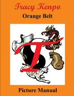 Tracy Kenpo Orange Belt