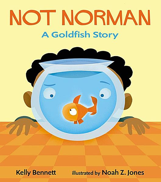 Download Not Norman Book