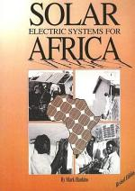 Solar Electric Systems for Africa