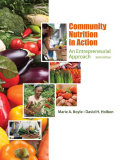 Community Nutrition in Action  An Entrepreneurial Approach