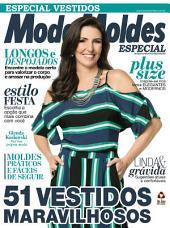 Moda Moldes Especial Ed.22 Vestidos