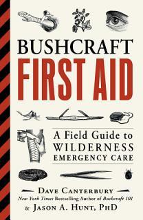 Bushcraft First Aid Book