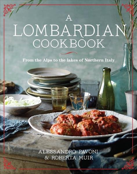 Download A Lombardian Cookbook Book