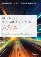 Business Sustainability in Asia PDF