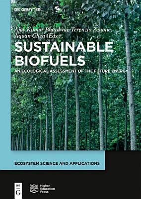Sustainable Biofuels