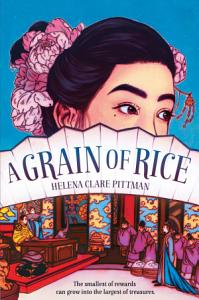 A Grain of Rice Book