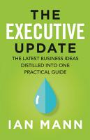 The Executive Update PDF