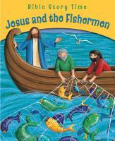 Jesus and the Fishermen PDF