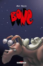 Bone - Intégrale