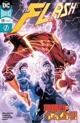 The Flash  2016    59 PDF