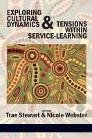 Exploring Cultural Dynamics and Tensions Within ServiceLearning PDF