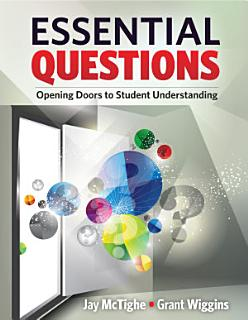 Essential Questions Book