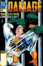Damage (1994-1995) #2