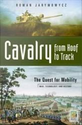 Cavalry From Hoof To Track Book PDF