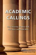 Academic Callings