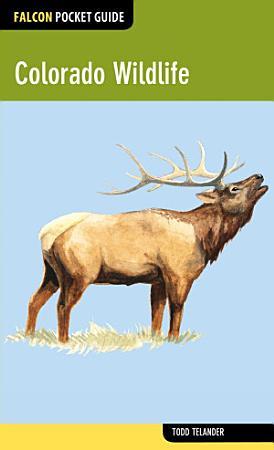 Colorado Wildlife PDF