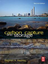 Carbon Capture and Storage: Edition 2