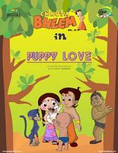 Chhota Bheem Vol. 81: Puppy Love