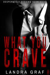 What You Crave (1Night Stand)
