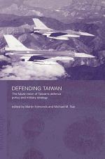 Defending Taiwan