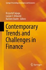 Contemporary Trends and Challenges in Finance