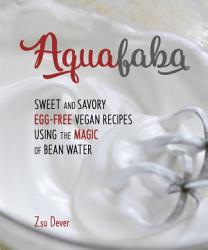 Aquafaba Book PDF