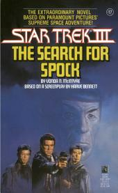 Star Trek III: The Search for Spock: Movie Tie-In Novelization