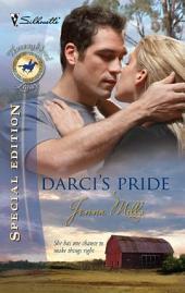Darci's Pride