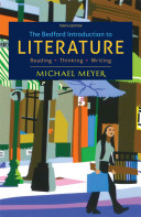 The Bedford Introduction to Literature PDF