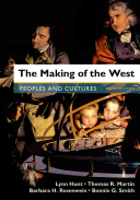 The Making Of The West Combined Volume