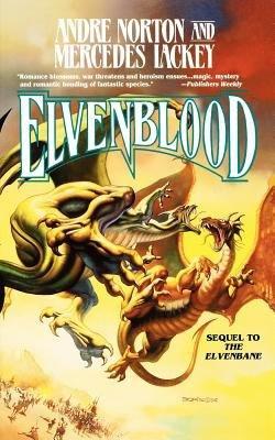 Download Elvenblood Book