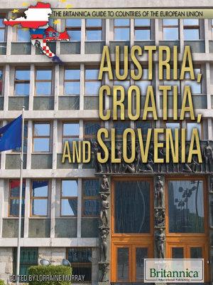 Austria  Croatia  and Slovenia PDF
