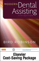 Modern Dental Assisting   Text and Elsevier Adaptive Quizzing Package PDF
