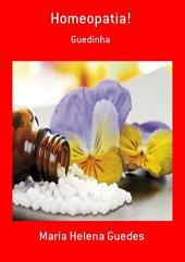 Homeopatia!