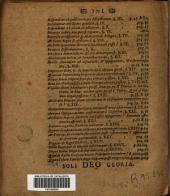 Dissertatio Iuridica, De Iure Principi Negato Circa Territorium Suum, Germanis