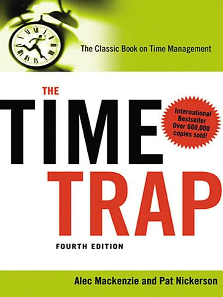 Download The Time Trap Book