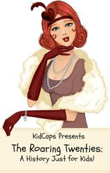 The Roaring Twenties A History Just For Kids  Book PDF