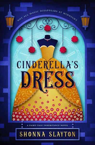 Cinderella S Dress