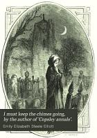 I must keep the chimes going  by the author of  Copsley annals   PDF