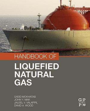 Handbook of Liquefied Natural Gas PDF