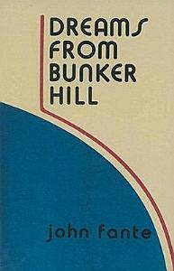 Dreams from Bunker Hill Book