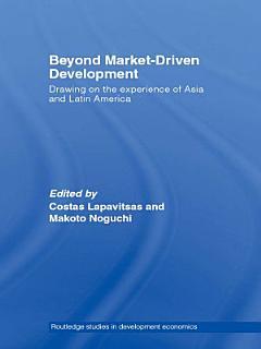 Beyond Market Driven Development Book