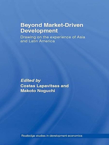 Beyond Market Driven Development