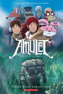 Amulet Boxset  PDF