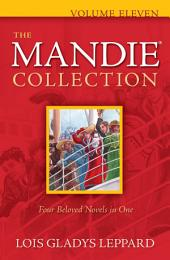 The Mandie Collection :: Volume 11